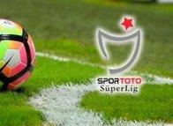 Süper Lig'de dev takas!