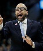 New York Knicks'te Fizdale dönemi