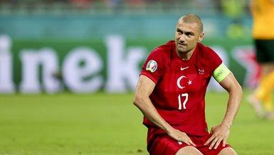 Türkiye Karadağ maçında Burak Yılmaz şoku! O maçta yok