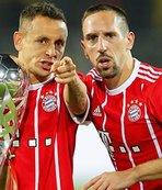 Bayern Münih'ten ayrılmıştı! İmzayı attı