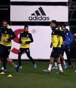 Fenerbahçe'nin kamp kadrosu belli oldu! 4 isim yok