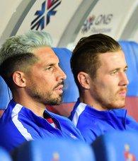 Trabzonsporda transfer gelişmeleri! Kucka, Sosa ve Damien Da Silva...