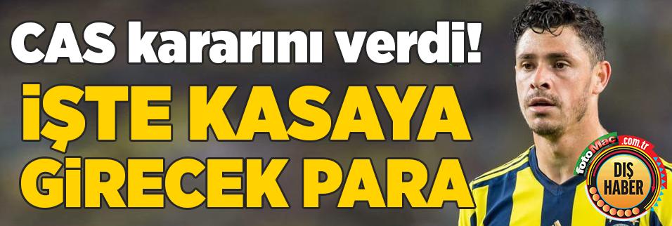 castan fenerbahceye mujde iste kasaya girecek para 1597482422041 - Son dakika: Loic Remy'nin menajeri İstanbul'da! Fenerbahçe ve transfer...