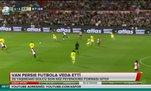 Van Persie futbola veda etti