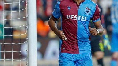 Son dakika spor haberi: Trabzonspor'dan ayrıldıktan sonra kariyerleri düşüşe geçti! İşte kulüpsüz kalan 7 isim