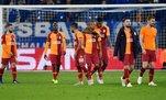 """""""Galatasaray 6 haftada 3 puan alır"""""""