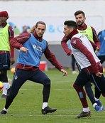 Trabzonspor'a Sosa ve Hosseini müjdesi
