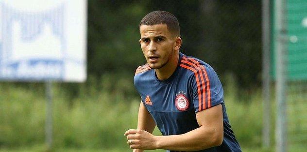 Galatasaray Omar'a kavuşuyor!