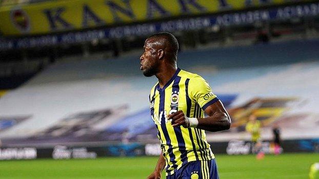 Son dakika spor haberleri: Fenerbahçe BB Erzurumspor maçında Enner Valencia gol sayısını 10'a yükseltti #
