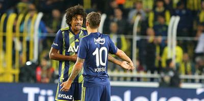 Fenerbahçe'de feda operasyonu başlıyor! Kruse ve Gustavo...