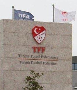 TFF açıkladı! İşte Süper Lig oyuncu uygunluk detayları