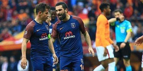 Futbolda 2. FETÖ dalgası! Arda Turan, Emre Belözoğlu...