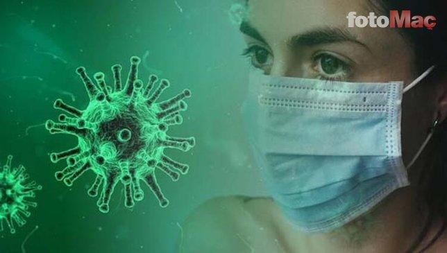 Corona virüsü hakkında şaşırtan detay! Yeni ortaya çıktı