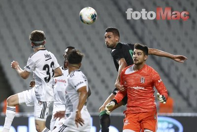 Beşiktaş'ta forvete 3 aday belirlendi
