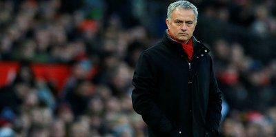 Mourinho'ya transfer bütçesi yetmedi