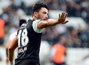 Beşiktaş'ta Tolgay kıymete bindi! Takasta kullanılacak...