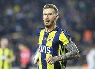Serdar Aziz Fenerbahçe taraftarının tepkisini çekti