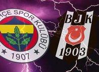 Fenerbahçe'den Beşiktaş'a müthiş transfer çalımı! Takasla bitiyor... Transfer haberleri