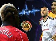 Balotelli için transfer söylentileri sürüyor! Ayrılık sonrası sıcak saatler