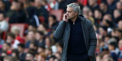 Mourinho kazanırsa şampiyon Chelsea