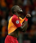 Galatasaray'da Ndiaye'nin yerine sürpriz transfer!