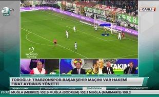 """Erman Toroğlu: """"Fırat Aydınus'tan midem bulandı"""""""