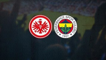 Eintracht Frankfurt - Fenerbahçe maçı hangi kanalda?