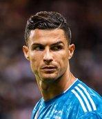 """Ronaldo'dan olay sözler! """"Messi ile farkımız..."""""""