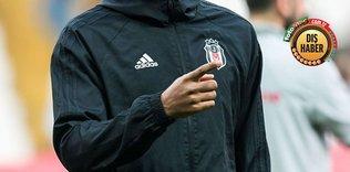 besiktasli larin transferde 1 numara o golcu yerine 1593442399845 - Sergen Yalçın'ın gözdesinden Beşiktaş'a kötü haber!
