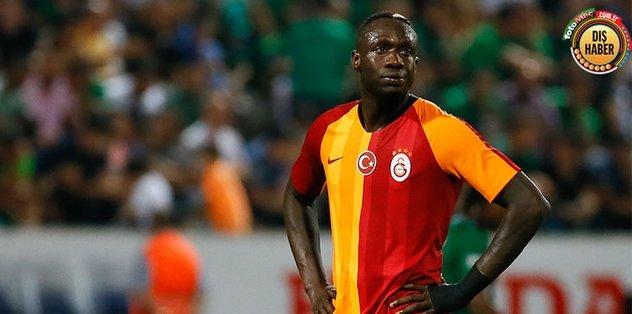 """Mbaye Diagne'yi yerden yere vurdular! """"Ayrılığı..."""""""