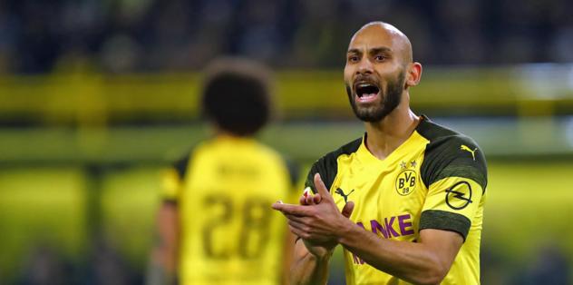 Ömer Toprak Werder Bremen'e transfer oldu