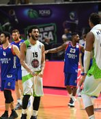 TOFAŞ play-off'ta final peşinde