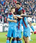 Trabzonspor'un yabancıları rekora gidiyor