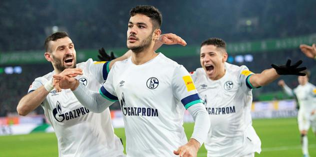 Ozan'a kanca - Almanya Bundesliga -