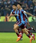 Trabzonspor'da Sosa dümene!