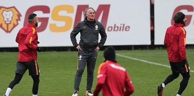 Riekerink'ten kesin karar