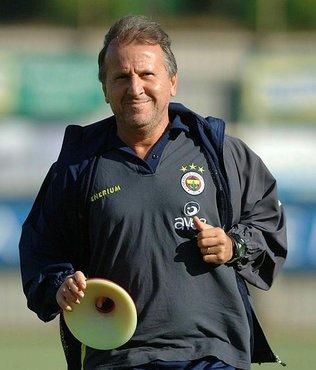 Süper Lig'in en başarılı teknik direktörleri!