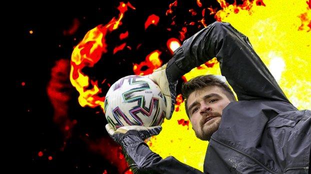 Son dakika spor haberi: Fransızların Ersin Destanoğlu ısrarı sürüyor! Galatasaray derbisinde... #