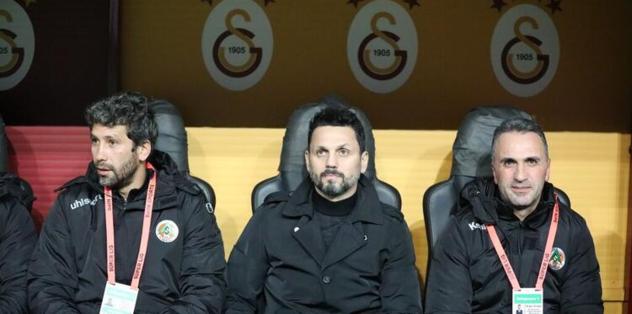 Mehmet Yozgatlı Fenerbahçe'ye geri döndü! Erol Bulut... - Futbol -