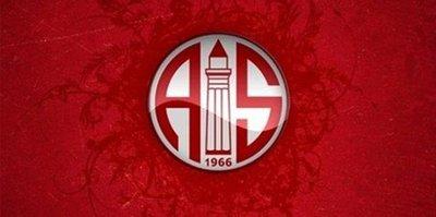 Antalyaspor'a bir müjde daha