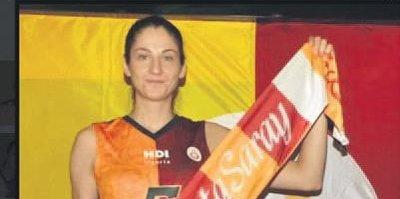 Tatiana G.Saray'da