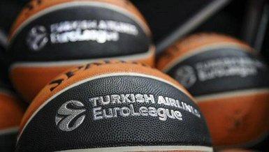 THY Euroleague'de son hafta heyecanı