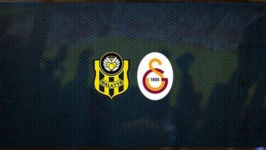 Yeni Malatyaspor - Galatasaray maçı ne zaman, saat kaçta ve hangi kanalda canlı yayınlanacak? | Süper Lig