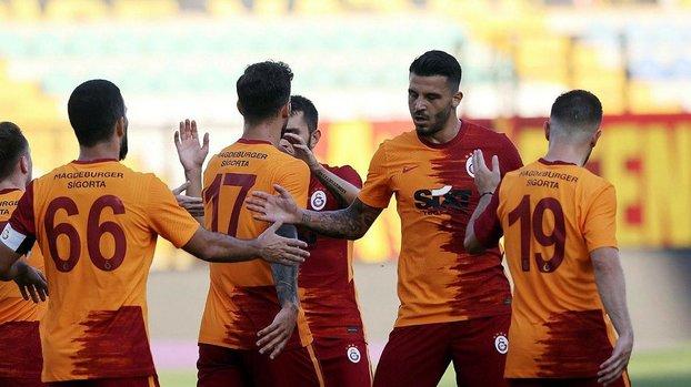 Son dakika spor haberi: UEFA Şampiyonlar Ligi 2. eleme turunda PSV ile karşılaşacak Galatasaray Hollanda'ya gitti