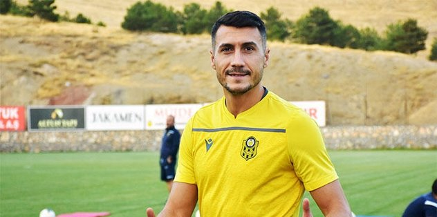 Adis Jahovic Antalyaspor'la anlaştı