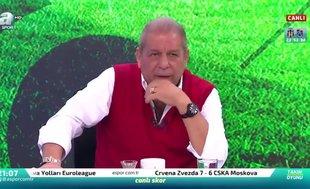 Erman Toroğlu: Galatasaray yenerse Fenerbahçe biter