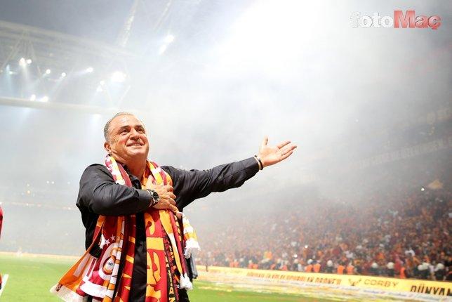 Son dakika Galatasaray transfer haberleri! Galatasaray'ın yeni golcüsünü buldu!