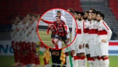 Faroe Adalı Leon Jakobsen hentbolcuyken futbolcu oldu! Milli takıma kadar yükseldi