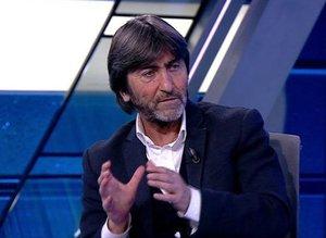 Rıdvan Dilmen'den penaltı yorumu: Seri'nin pozisyonu...