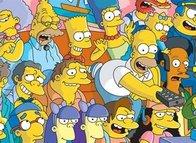 Yıldız futbolcular Simpsons karakterine dönüştü!